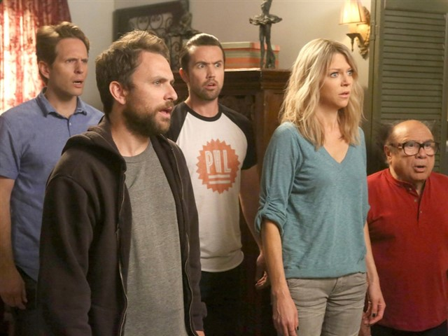 """FX/FXX2005 – presentHonestly, """"It's Always Sunny in Philadelphia"""" secured its spot on this list the second """"Kitten Mittens"""" aired — but that's a slightly simplistic stance for a show that's only superficially straightforward. Objectively, no other satire has fruitfully tracked despicable people for as long as Rob McElhenney, Charlie Day, and Glenn Howerton have told stories about the owners and employees of Paddy's Pub. Even """"Seinfeld"""" tapped out at eight seasons, while """"Sunny"""" encompasses a city's morally questionable reputation with consistent glee and endless originality. Mac, Charlie, Dennis, Dee (Kaitlin Olson), and Frank (Danny DeVito) love being bad, see themselves as good, and provide episode after episode of hilarity no matter where their low standards lead them. Season 12 was one of their best ever, and there's still no end in sight."""
