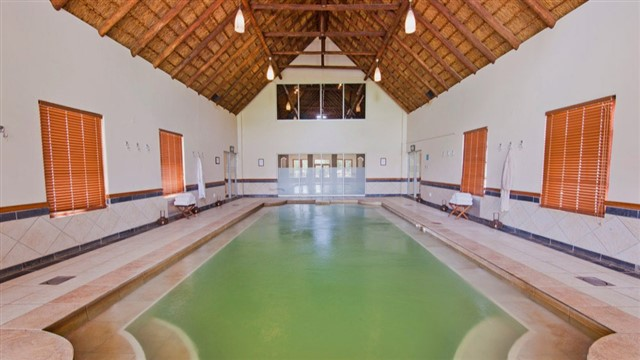 Kievits Kroon is a country estate just 10 minutes from Pretoria and 45 minutes from Johannesburg. Its Cape Dutch-style architecture gives rise to the nickname 'the Winelands in Gauteng', and the estate offers pampering and luxury for those looking for a romantic weekend or mid-week getaway.