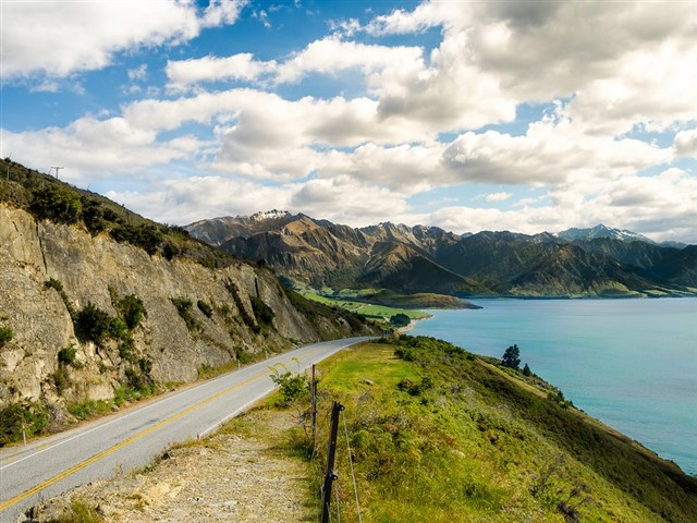 Unless you've been living in a Hobbit-like hole in the ground for the past 20 years, Peter Jackson's Tolkien-inspired movies won't have passed you by. In both The Lord of the Rings and The Hobbit trilogies, we were treated to shot after shot of the beautiful New Zealand landscape.