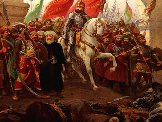The Ottoman Empire, also historically known in Western Europe as the Turkish Empire or simply Turkey, was a state that controlled much of southeastern Europe, western Asia and northern Africa between the 14th and early 20th centuries.