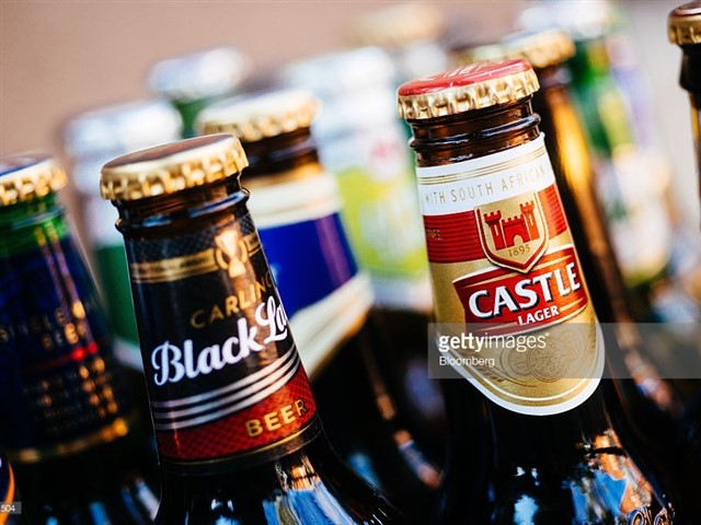 The eighth position in these top 10 world's cheapest beers 2017 is for the beers in South Africa. In Cape Town, specifically, you can get a local beer for an average price of $ 1.87! The most popular brands are Castle and Black Label.