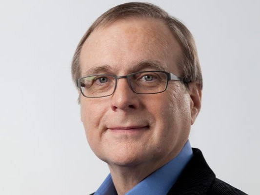 Paul Gardner Allen is an American business magnate, investor and philanthropist. He founded Microsoft Corporation with Bill Gates. Moreover, like the previous two, he has an IQ of 170 points; and in 2003 he was estimated to be the 53rd richest person in the world, with wealth of $ 15 billion.