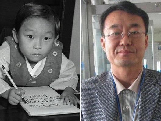 Kim Ung-Yong is a Korean born in 1962, who became famous for being the most prodigious child in the world since at the age of three he was already able to read Japanese, Korean, German and English. He's currently considered one of the smartest people 2017 for his incredible IQ of 210 points. Furthermore, at the age of three he was already attending Hanyang University's physics classes; and later, at the age of seven, the United States invited him to collaborate with the NASA.