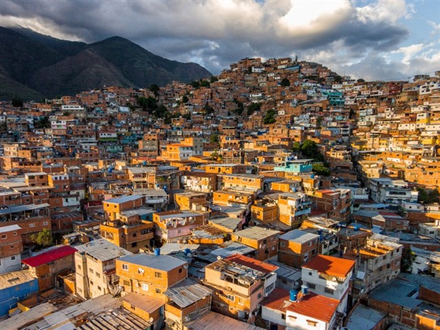 In 2015 this city had the highest death rate in the world. The murder rate is so high because of the heavy drug trafficking, gang members, lack of police, corruption and poorness. A tourist should be very cautious visiting this city.