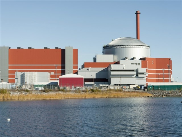 On a foreign island just south west of Finland there's a building you've never heard of, a structure that is definitely something else on this list, but still three times more expensive than the most luxury casino in Las Vegas. This is one of the biggest nuclear facilities in the world, with two gigantic reactors – supplying the Finnish population with electricity.