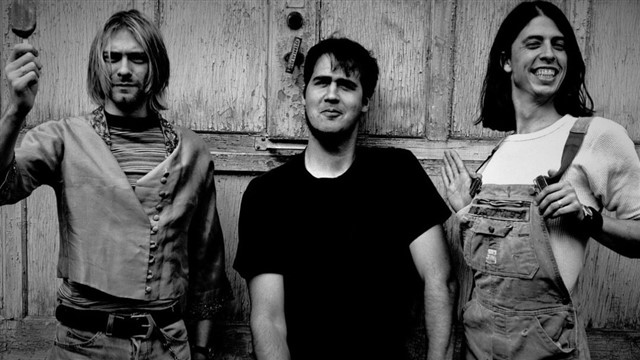 Emerging from the Seattle grunge scene at the end of the 1980s, Nirvana had an immediate impact on the music industry. Some would say they actually defined the grunge movement, though you should probably avoid the topic when talking to Pearl Jam or Stone Temple Pilots fans. Nirvana's impact wasparticularly evident with the release of their albumNevermind, whichbecame an immediate phenomenon in 1991. Unfortunately, Kurt Cobain took his own life in 1994 and Nirvana only released three albums in their seven years as a band.Nevermindwould actually rise to the number one spot in album sales, knocking outnone other than Michael Jackson, but the band never achieved a number one single. Unsurprisingly,Smells Like Teen Spiritwas the band's closest call, hitting sixth place in December of 1991. Today the band has sold over 75 million records worldwide.