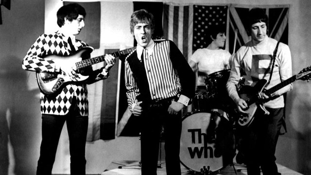 The Who were a major part of the British musical invasion.The quartet featured arguably the greatest drummer and bass player of all-time in Keith Moon and John Entwistle, alongwith Pete Townshend's lyrical prowess and the power and range of Roger Daltrey's voice. With that kind of talent, it should be of little surprise that The Who have sold well in excess of 100 million records and have become firmly ingrained among the music elite.The Who introduced the concept of the'rock opera' to a mass audience, with bothTommyandQuadropheniagoing down as legendary albums. The songMy Generationhelped define the 1960s, with John Entwistle's bass carrying the song in a way that had never really been heard before. Hits such asI Can't Explain,I Can See For Miles(which, at number nine, was the highest any of the group's songs reached on the US charts),andWon't Get Fooled Againhave lived on in music history. Of course now the band is more closely associated withtheCSItelevision franchise, which is almost as sad as the fact that they never had a song reach number one.