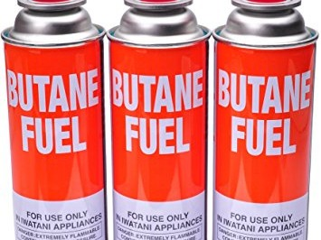 Butane is a gaseous fuel derived from petroleum. Butane fuel is produced by the fractional distillation of fossil fuels, meaning it is derived from naturally decaying organic matter. Cigarette lighters, camping, and backyard cooking are the primary uses of butane. Liquefied petroleum gas, which is made by blending butane and petroleum, is used in cars and heating appliances.Although butane is considered to be a highly flammable gas rather than an explosive, it can easily explode in poorly ventilated areas if leaks go unnoticed and are ignited by spark or flame. For example, on March 6, 2018, a butane hash lab exploded in Gaylord, Michigan. Officials believe that the suspects were making a concentrated substance made from marijuana by blasting the plant with butane.