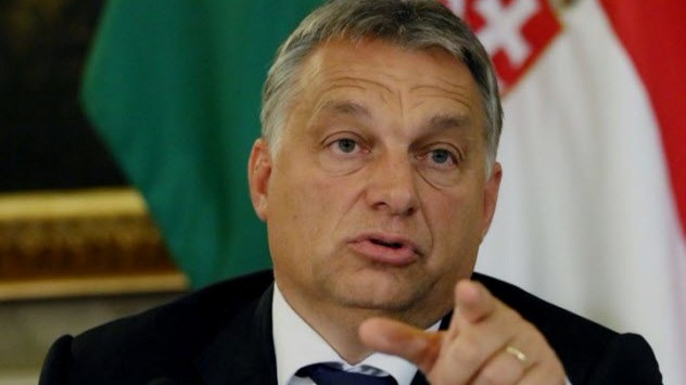 Viktor Orban Blows Millions Covering Hungary In Soccer Stadiums.Hungarian Prime Minister Viktor Orban is a guy who loves soccer. He loves it so much that he's spent his years in power diverting millions upon millions in public funds to constructing new soccer stadiums all over the country.