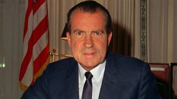 Richard Nixon Puts Out A Hit On A Journalist.The Nixon White House was openly at war with the press in a way that was barely a metaphor. The FBI was being used to dig up dirt on journalists, news networks were threatened with having their licenses revoked, and, to top it all off, the president himself was considering assassinating a reporter.