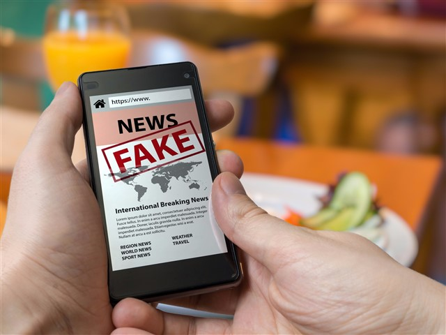 """These days, it's plain to see that the media bitterly regrets ever using the term """"fake news."""" Like a merciless schoolyard bully, Trump has appropriated the term in full force and deployed it at every possible opportunity to harass and discredit mainstream news outlets. """"Fake news"""" has become synonymous with Trump's particular brand of verbal pugilism and PropOrNot.com's feeble attempt to put a cork in the voice of dissent is all but forgotten."""