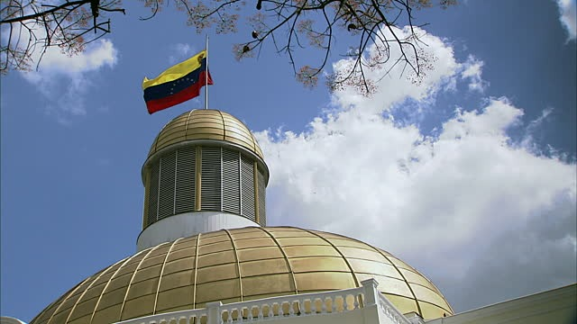 Located on the northern coast of South America, Venezuela is the fourth richest nation in South America both in terms of GDP per capita at $15,102 and GDP (PPP) at $468.6 billion USD. The country is bordered by Colombia, Brazil, and Guyana. Trinidad and Tobago lie offshore to the north-east. The country encompasses an area of 916,445 square km and houses a population of 31 million.The petroleum and the manufacturing sectors form the pillars of the Venezuelan economy. Almost 50% of the country's GDP is from the export of petroleum which accounts for 95% of total exports. The country's economy suffered a major setback in the 1980's due to the collapse of oil prices. Other major industries and exports of the country include cement, steel, automobiles, electronics, and aluminum. The agricultural sector in the country only contributes about 3% to the GDP. The US is the biggest trading partner of the country.