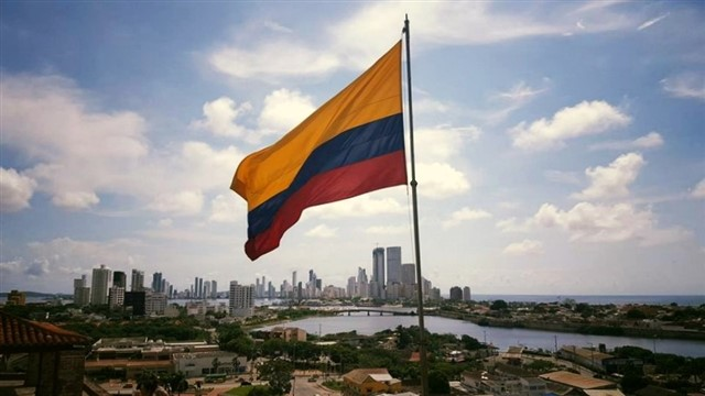 Colombia, located in the northwest of South America, is the third richest country in South America in terms of GDP (PPP). The country occupies an area of about 1,141,748 square km and has a population of 42,888,592 (as of 2005).The main export item of Colombia which makes up 45% of all exports of the country is petroleum. The next big sector is the manufacturing industry. The country also has the world's fastest growing information technology sector and the largest shipbuilding industry outside Asia. The country is going through a period of economic boom with a rapid increase in GDP and decrease in poverty levels.