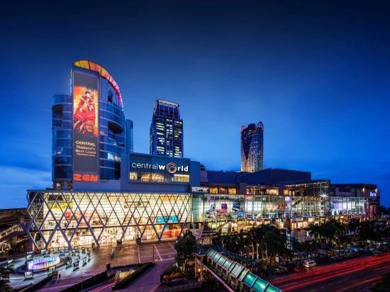 Bangkok, ThailandGross Leasable Area: 4,623,000 sq. ft.