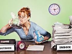 """At work, everything is urgent.For Type As, especially in the workplace, everything has to be done yesterday. There's a sense of time urgency that goes along with your impatience and need for deadlines.""""Type A's are sensitive to time and the quickest way to get on their nerves is to take your time,""""advised a Psychology Today article on working with Type A personalities. """"If you want to get on their good side, work at the same speed as they do."""""""