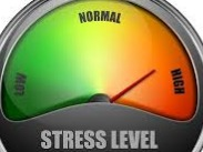 You're sensitive to stress.Friedman's pioneering research defined Type A Behavior as fundamentally high-stress. You may experience stress more intensely than others seem to, and either internalize or externalize it in response. These type of stress-prone personalities and behaviorshave been linkedwith high blood pressure and increased risk of heart disease.