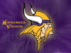 TheMinnesota Vikingsare a professionalAmerican footballteam based inMinneapolis, Minnesota. The Vikings joined theNational Football League(NFL) as anexpansion teamin 1960, and first took the field for the 1961 season.[4]The team competes in theNational Football Conference(NFC)Northdivision.[5]The Vikings played in fourSuper Bowlgames in the 1970s, but lost all four.During the 1960s, the Vikings' record was typical for an expansion franchise, but improved over the course of the decade, resulting in a Central Division title in 1968. In 1969, their dominant defense led to the Vikings' league championship in 1969, the last NFL championship prior to the merger of the NFL with theAFL.