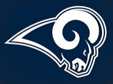 The Los Angeles Rams are a professional American football team based in the Los Angeles metropolitan area. The Rams compete in the National Football League (NFL), as a member club of the league's National Football Conference (NFC) West division. The Rams franchise has won three NFL championships and is the only franchise to win championships while representing three different cities (Cleveland in 1945, Los Angeles in 1951, and St. Louis in 1999). The Rams play their home games at the Los Angeles Memorial Coliseum in Los Angeles, California.The franchise began in 1936 as the Cleveland Rams, located in Cleveland, Ohio. The club was owned by Homer Marshman and featured players such as William
