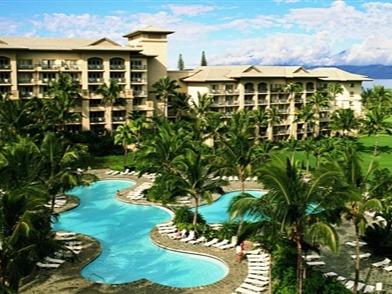 Kapalua Resort is a golf and beach resort in Kapalua, Hawaii on the northwest shore of the island of Maui near Lahaina, Hawaii. It is owned by Maui Land & Pineapple Company.https://en.wikipedia.org/wiki/Kapalua_Resort
