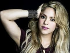 Shakira Isabel Mebarak Ripoll (/ʃəˈkiːrÉ™/; Spanish: [ʃaˈkiɾa]; born 2 February 1977)[6] is a Colombian singer, songwriter, and dancer. Born and raised in Barranquilla, she began performing in school, demonstrating Latin American, Arabic, and rock and roll influences and belly dancing abilities. Shakira's first studio albums, Magia and Peligro, failed to attain commercial success in the 1990s; however, she rose to prominence in Latin America with her major-label debut, Pies Descalzos (1996), and her fourth album, Dónde Están los Ladrones? (1998). As of 2001, she had sold over 10 million albums alone in Latin America.[7]https://en.wikipedia.org/wiki/Shakira