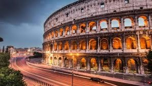 Rome (Italian: Roma Listeni[ˈroːma]; Latin: Roma [ˈroːma]) is the capital city of Italy and a special comune (named Comune di Roma Capitale). Rome also serves as the capital of the Lazio region. With 2,872,800 residents in 1,285 km2 (496.1 sq mi),[1] it is also the country's most populated comune. It is the fourth-most populous city in the European Union by population within city limits. It is the centre of the Metropolitan City of Rome, which has a population of 4.3 million residents.[2] Rome is located in the central-western portion of the Italian Peninsula, within Lazio (Latium), along the shores of the Tiber. The Vatican City is an independent country inside the city boundaries of Rome, the only existing example of a country within a city: for this reason Rome has been often defined as capital of two states.[3][4]https://en.wikipedia.org/wiki/Rome