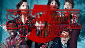 Stranger Things is an American science fiction-horror web television series created, written, and directed by the Duffer Brothers. The Duffer Brothers, Shawn Levy, and Dan Cohen serve as executive producers. The first season, released in July 2016, stars Winona Ryder, David Harbour, Finn Wolfhard, Millie Bobby Brown, Gaten Matarazzo, Caleb McLaughlin, Natalia Dyer, Charlie Heaton, Cara Buono and Matthew Modine, with Noah Schnapp and Joe Keery in recurring roles. For the second season, Schnapp and Keery were promoted to series regulars, along with the additions of Sadie Sink, Dacre Montgomery, Sean Astin and Paul Reiser.https://en.wikipedia.org/wiki/Stranger_Things