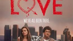 Love is an American romantic comedy web television series created by Judd Apatow, Lesley Arfin, and Paul Rust, and starring Gillian Jacobs, Paul Rust, and Claudia O'Doherty. Netflix originally ordered two seasons of the show. The first 10-episode season was made available on February 19, 2016,[1][2] and a 12-episode second season premiered on March 10, 2017. Netflix renewed the series for a third season one month prior to the second-season premiere.[3] On December 15, 2017, Netflix announced that the third season will be the last, which premiered on March 9, 2018.[4]https://en.wikipedia.org/wiki/Love_(TV_series)