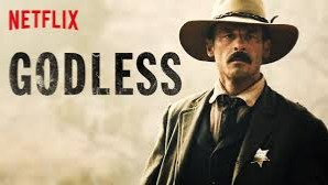 Godless is an American television western drama mini-series created by Scott Frank for Netflix.[1] The seven-episode limited series began production in Santa Fe, New Mexico in September 2016, and was released on Netflix globally on November 22, 2017.[2][3] The series received positive reviews,[4][5] and was named one of the year's 10 best by The Washington Post and Vanity Fair.[6][7]https://en.wikipedia.org/wiki/Godless_(TV_series)