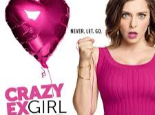 Crazy Ex-Girlfriend is an American romantic musical comedy-drama television series which premiered on October 12, 2015, on The CW.[7][8] The series was created by Rachel Bloom and Aline Brosh McKenna, and stars Bloom in the lead role.On April 2, 2018, The CW renewed the series for a fourth and final season, which will contain 18 episodes and premiere on October 12, 2018.[9][10][11]https://en.wikipedia.org/wiki/Crazy_Ex-Girlfriend_(TV_series)