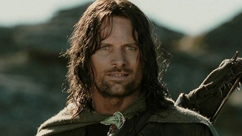 Aragorn II, son of Arathorn is a fictional character from J. R. R. Tolkien's legendarium. He is one of the main protagonists of The Lord of the Rings. Aragorn was a Ranger of the North, first introduced with the name Strider at Bree, as the Hobbits continued to call him throughout The Lord of the Rings. He was eventually revealed to be the heir of Isildur and rightful claimant to the thrones of Arnor and Gondor. He was also a confidant of Gandalf and an integral part of the quest to destroy the One Ring and defeat the Dark Lord Sauron.https://en.wikipedia.org/wiki/Aragorn