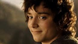 Frodo Baggins is a fictional character in J. R. R. Tolkien's legendarium, and the main protagonist of The Lord of the Rings. Frodo is a hobbit of the Shire who inherits the One Ring from his cousin (referred to as his uncle) Bilbo Baggins and undertakes the quest to destroy it in the fires of Mount Doom. He is also mentioned in Tolkien's posthumously published works, The Silmarillion and Unfinished Tales.https://en.wikipedia.org/wiki/Frodo_Baggins