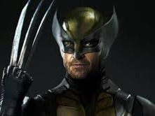 Wolverine (birthname: James Howlett[1] colloquial: Logan, Weapon X) is a fictional character appearing in American comic books published by Marvel Comics, mostly in association with the X-Men. He is a mutant who possesses animal-keen senses, enhanced physical capabilities, powerful regenerative ability known as a healing factor, and three retractable claws in each hand. Wolverine has been depicted variously as a member of the X-Men, Alpha Flight, and the Avengers.https://en.wikipedia.org/wiki/Wolverine_(character)