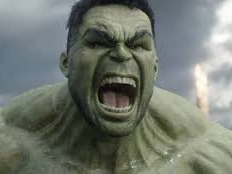 The Hulk is a fictional superhero appearing in American comic books published by Marvel Comics. Created by writer Stan Lee and artist Jack Kirby, the character first appeared in the debut issue of The Incredible Hulk (May 1962). In his comic book appearances, the character is both the Hulk, a green-skinned, hulking and muscular humanoid possessing a vast degree of physical strength, and his alter ego Dr Robert Bruce Banner, a physically weak, socially withdrawn, and emotionally reserved physicist, the two existing as independent personalities and resenting of the other.https://en.wikipedia.org/wiki/Hulk_(comics)