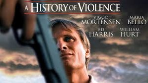 A History of Violence is a 2005 American crime thriller film directed by David Cronenberg and written by Josh Olson. It is an adaptation of the 1997 graphic novel A History of Violence by John Wagner and Vince Locke. The film stars Viggo Mortensen as the owner of a small-town diner who is thrust into the spotlight after confronting two robbers in self-defense, thus changing his life forever.https://en.wikipedia.org/wiki/A_History_of_Violence
