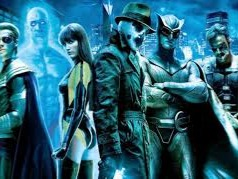 Watchmen is an American comic book limited series by the British creative team of writer Alan Moore, artist Dave Gibbons and colorist John Higgins. It was published by DC Comics in 1986 and 1987, and collected in a single volume edition in 1987. Watchmen originated from a story proposal Moore submitted to DC featuring superhero characters that the company had acquired from Charlton Comics. As Moore's proposed story would have left many of the characters unusable for future stories, managing editor Dick Giordano convinced Moore to create original characters instead.https://en.wikipedia.org/wiki/Watchmen