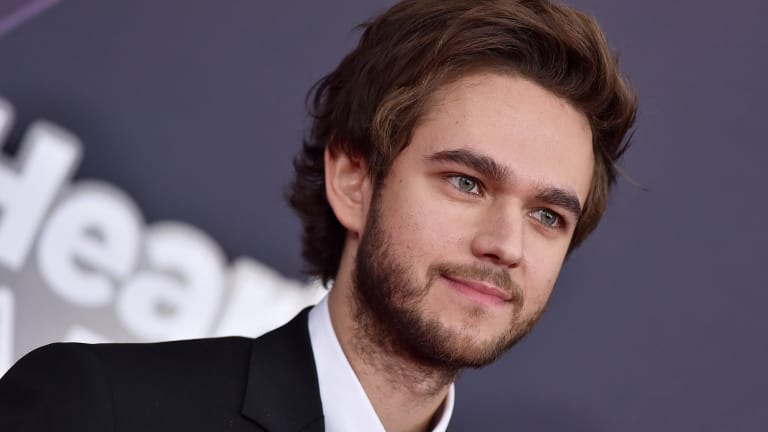Anton Zaslavski (Russian: Антон Заславский;[a] born 2 September 1989), known professionally as Zedd (/ˈzɛd/; derived from the first letter of his surname),[7] is a Russian-German record producer, DJ, multi-instrumentalist and songwriter.[2][8] He primarily produces and performs electro house music,[9] but has diversified his genre and musical style, drawing influences from progressive house, dubstep, and classical music.https://en.wikipedia.org/wiki/Zedd