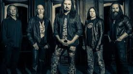 Dream Theater is an American progressive metal band formed in 1985 under the name Majesty by John Petrucci, John Myung and Mike Portnoy while they attended Berklee College of Music in Boston, Massachusetts. They subsequently dropped out of their studies to concentrate further on the band that would ultimately become Dream Theater. Though a number of lineup changes followed, the three original members remained together until September 8, 2010, when Portnoy left the band. Mike Mangini was announced as the new permanent drummer on April 29, 2011.https://en.wikipedia.org/wiki/Dream_Theater