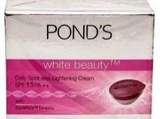 Pond's White Beauty Daily Spot-Less Lightening Cream
