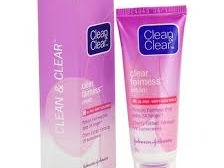 Clean & Clear Fairness Cream