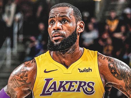 Los Angeles Lakers
