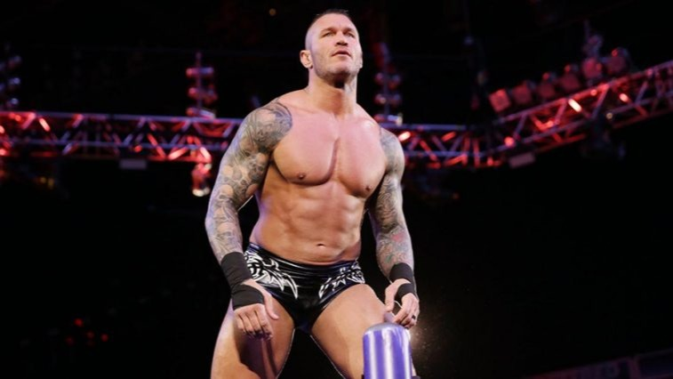 Randal Keith Orton (born April 1, 1980) is an American professional wrestler and actor.[4][5][6] He is signed to WWE, where he performs on the SmackDown brand.Source: https://en.wikipedia.org/wiki/Randy_Orton