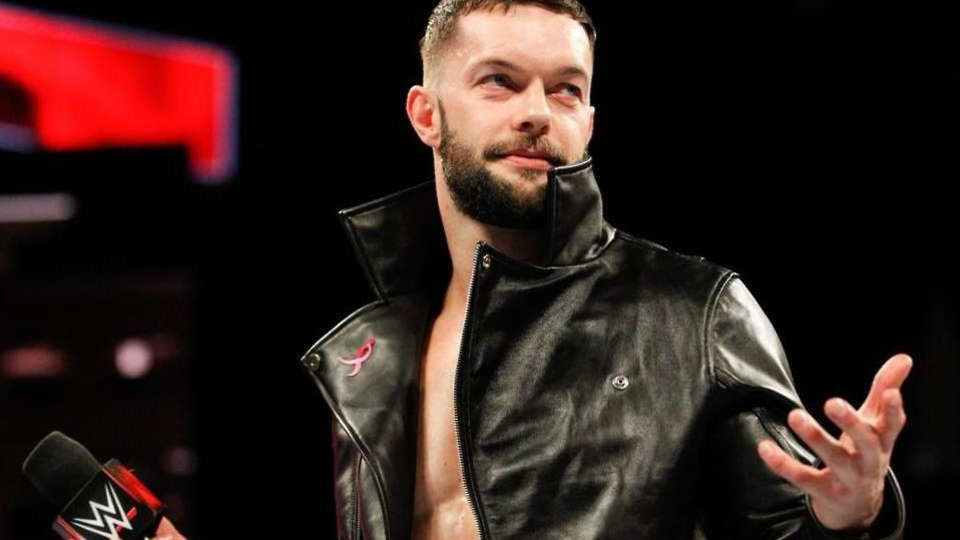 Fergal Devitt[7] (born 25 July 1981)[1][4] is an Irish[8] professional wrestler signed to WWE, where he performs on the Raw brand under the ring name Finn Bálor.Source: https://en.wikipedia.org/wiki/Finn_B%C3%A1lor
