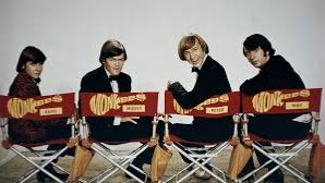 The Monkees were an American rock and pop band originally active between 1966 and 1971, with reunion albums and tours in the decades that followed. They were formed in Los Angeles in 1965 by Bob Rafelson and Bert Schneider for the American television series The Monkees which aired from 1966 to 1968. The musical acting quartet was composed of Americans Micky Dolenz, Michael Nesmith, and Peter Tork; and British actor and singer Davy Jones. The band's music was initially supervised by producer Don Kirshner, backed by the songwriting duo of Tommy Boyce and Bobby Hart.Source:https://en.wikipedia.org/wiki/The_Monkees