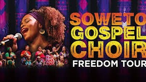 The Soweto Gospel Choir is a South African gospel group.Wikipedia
