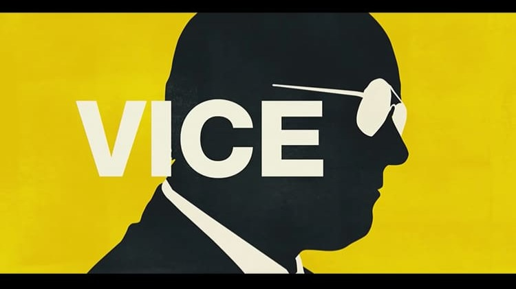 Vice is a 2018 American biographical comedy-drama film written and directed by Adam McKay. The film stars Christian Bale as former US Vice President Dick Cheney,[4] with Amy Adams, Steve Carell, Sam Rockwell, Tyler Perry, Alison Pill, and Jesse Plemons in supporting roles. Its plot follows Cheney on his path to become the most powerful Vice President in American history.[5][6] It is the second theatrical film to depict the presidency of George W. Bush, following Oliver Stone's W. The film was announced in November 2016, with McKay set to write and direct. Bale signed on to play Cheney in April 2017, and much of the cast joined throughout the rest of that year.Wikipedia