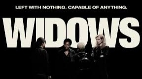 Widows is a 2018 heist film directed by Steve McQueen from a screenplay by McQueen and Gillian Flynn, based upon the 1983 British television series of the same name.[3] The plot, set in Chicago, follows a group of women who attempt a heist in order to pay back a crime boss after their criminal husbands are killed on a botched job. A British-American co-production, the film features an ensemble cast consisting of Viola Davis, Michelle Rodriguez, Elizabeth Debicki, Cynthia Erivo, Colin Farrell, Brian Tyree Henry, Daniel Kaluuya, Jacki Weaver, Carrie Coon, Robert Duvall, and Liam Neeson.Wikipedia