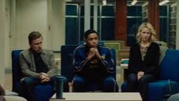 After writing an inflammatory essay, a high school overachiever finds himself on a collision course with his adoptive parents and an overbearing teacher. A complex drama boasting an amazing ensemble cast including Naomi Watts, Octavia Spencer, Tim Roth and Kelvin Harrison Jr., Luce sears the screen.Tribeca Film Festival 2019