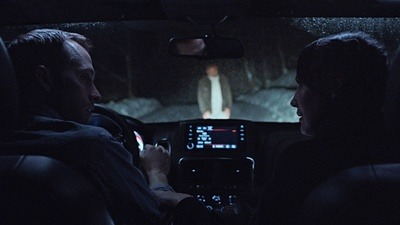When a young couple (Sarah Tihany and David Call) encounters a strange old man (Patrick M. Walsh Jr.) wandering in a snowstorm, they must decide if he needs help, or if he has more sinister intentions.Tribeca Film Festival 2019