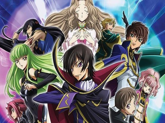 The series focuses on how the former prince Lelouch vi Britannia obtains a power known as Geass and decides to use it to obliterate the Holy Britannian Empire, a superpower that has been conquering various countries.
