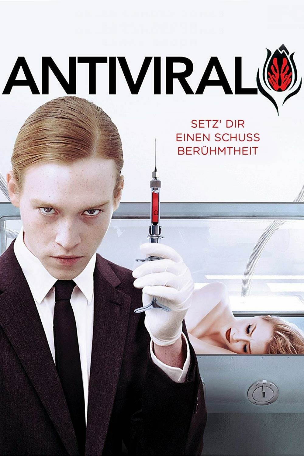 If you don't like medical stuff, especially needles, this isn't the movie for you. While it's beautifully shot, this 2012 film is terrifying on all accounts.